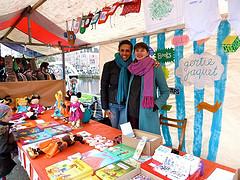 Funky Sinterklaas Market